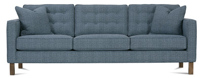 Abbott Sofa Blue