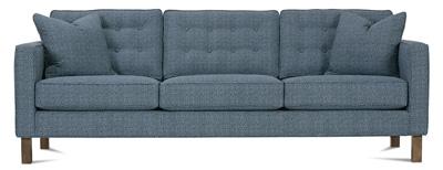 Abbott Sofa Blue