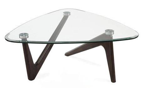 Angles Coffee Table
