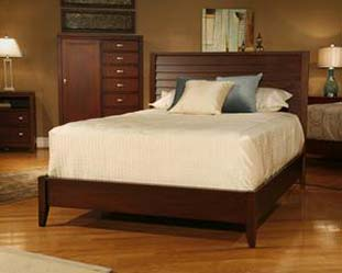 Canali-Bed