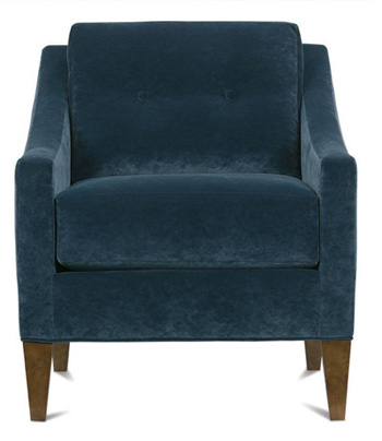 Keller Chair Blue