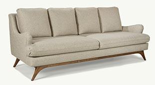 Lewis-Sofa