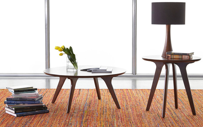 Oslo Living Room Tables