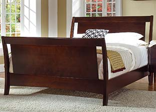 Port-Sleigh-Bed