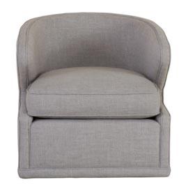 Smith Swivel Chair Intaglia Home Collection An Atlanta Furniture