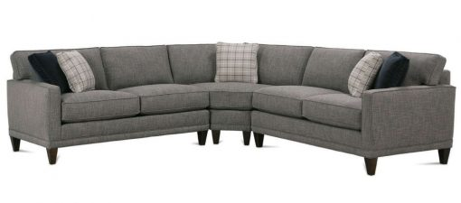 townsend sectional indivd cushions