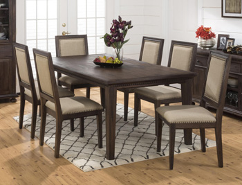 Genevieve Rectangular Dining Set