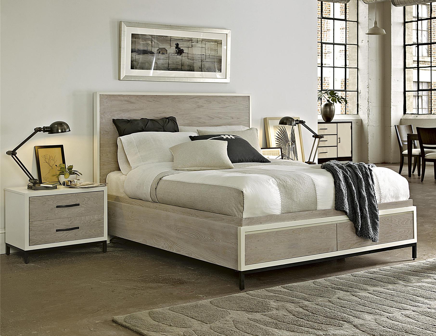 Five Modern Bedroom Furniture Ideas