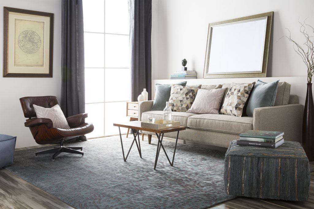 choosing the perfect living room furniture for your small