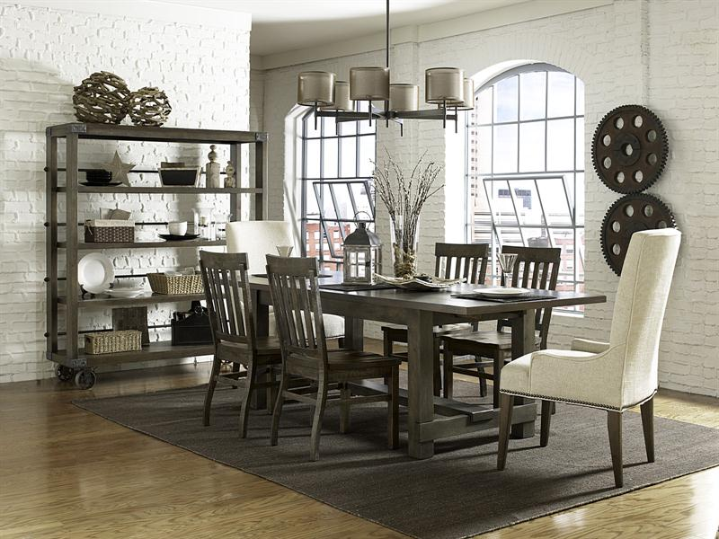 Intaglia Home - Kalin Dining Set