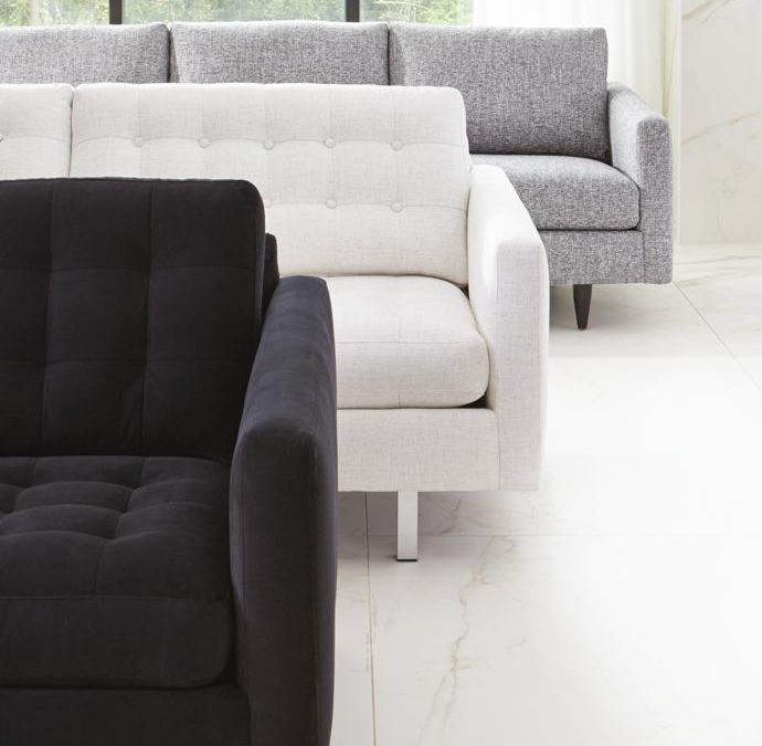 Choosing the Right Upholstery Fabric for Your Living Room