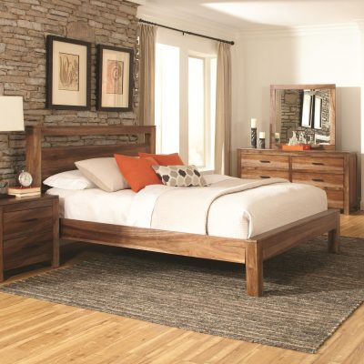 Honey Bed