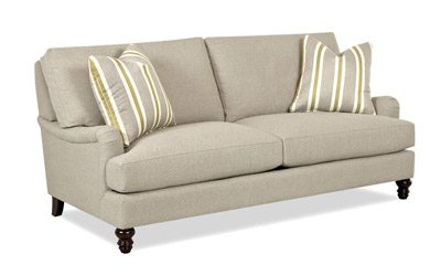 Loewy Sofa