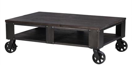 Fordham Coffee Table