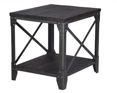 Fordham Rectangle End Table