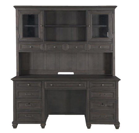 madison credenza and hutch