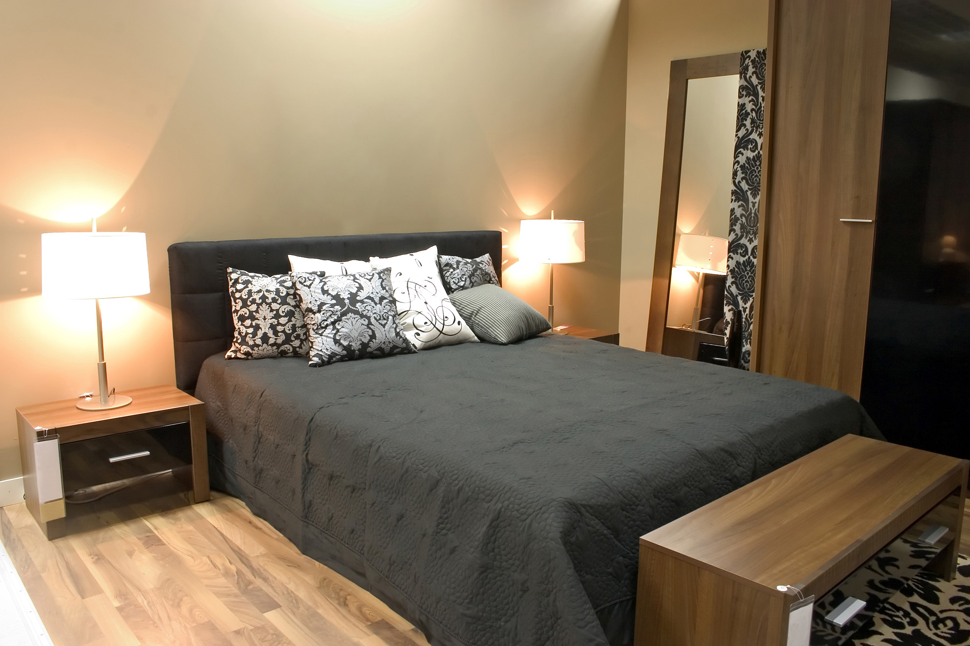 Your Quick Guide To Buying Bedroom Furniture | Intaglia Home Collection    An Atlanta Furniture Store