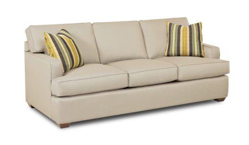 Loomis Beige Sofa