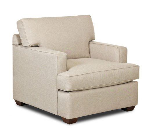 Loomis Chair