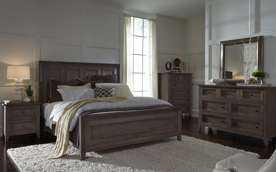 Tips for Effective Bedroom Furniture Arrangement