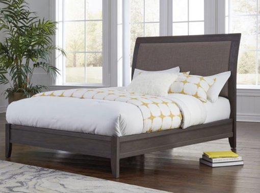 Basalt Queen Bed