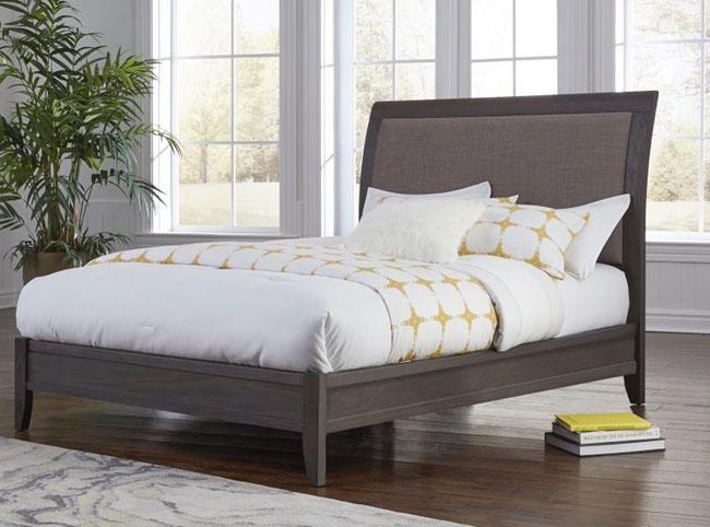 Basalt Bed | Intaglia Home Collection - An Atlanta Furniture Store