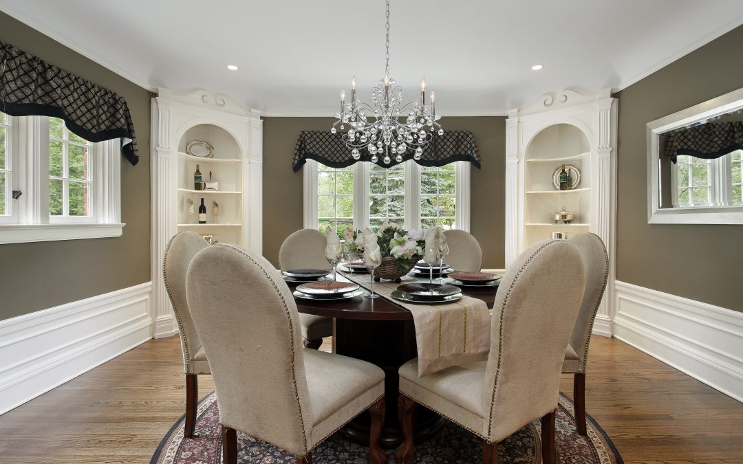 Tips to Best Design Your Next Dining Room Layout