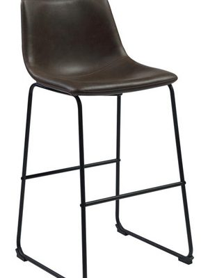Two Tone Bar Stool