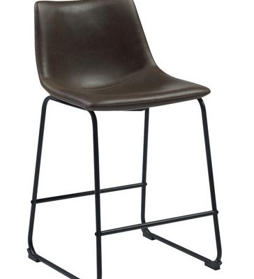 Two Tone Counter Stool