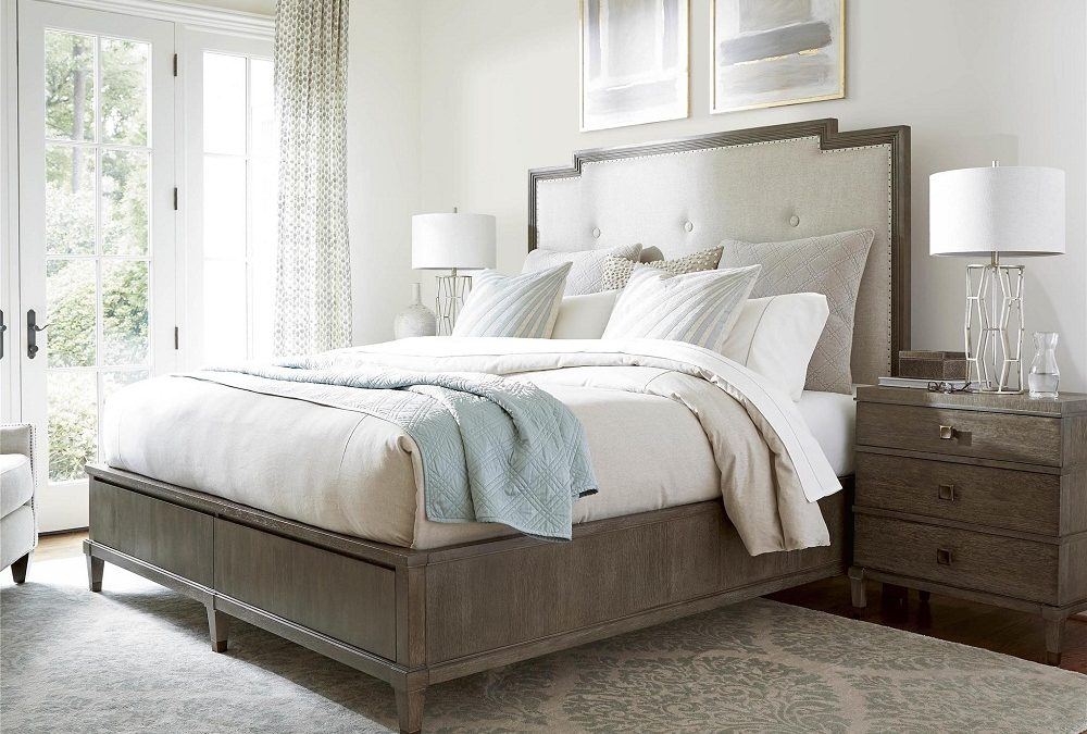 5 Luxury Design Tips for a Cozy Guest Bedroom