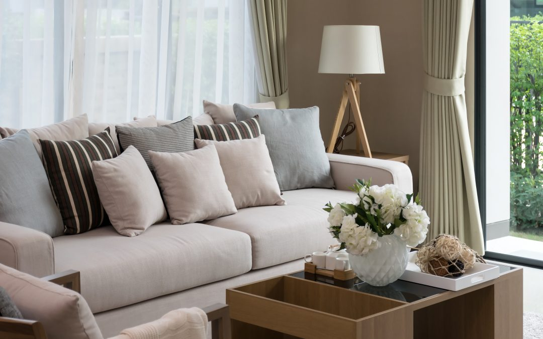 2018 Living Room Tips: Top Sofa Arrangement Considerations