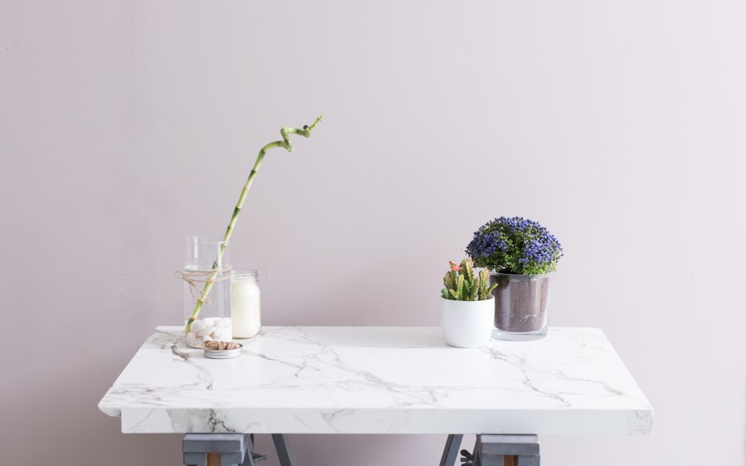5 Spring Home Decor Themes