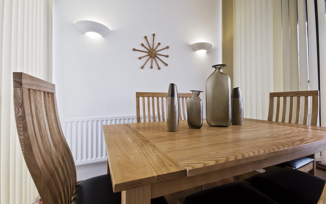 Things to Consider When Buying a Dining Table