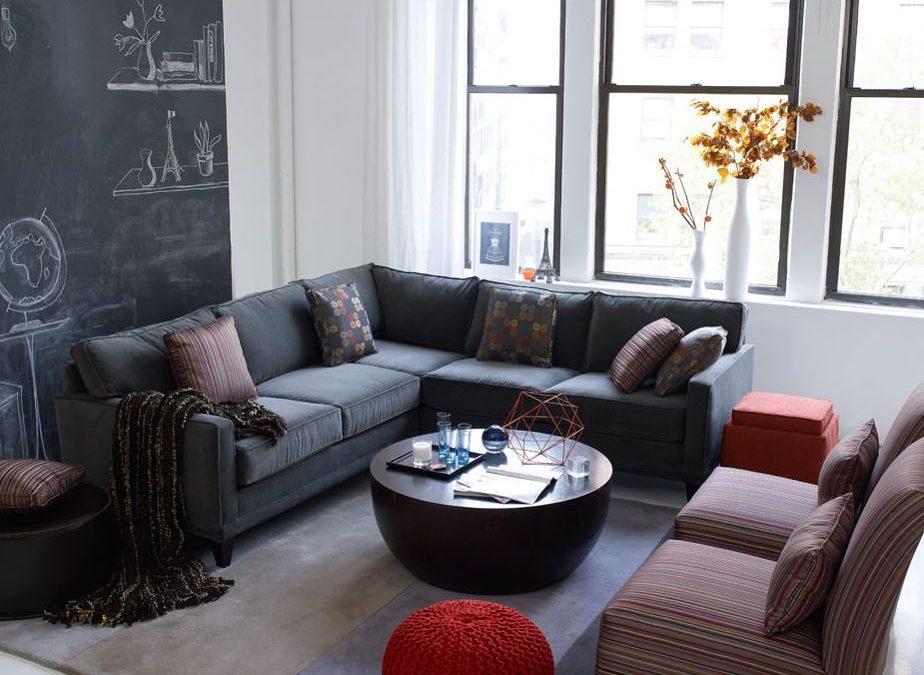 Summer-Ready Living Room Design Ideas