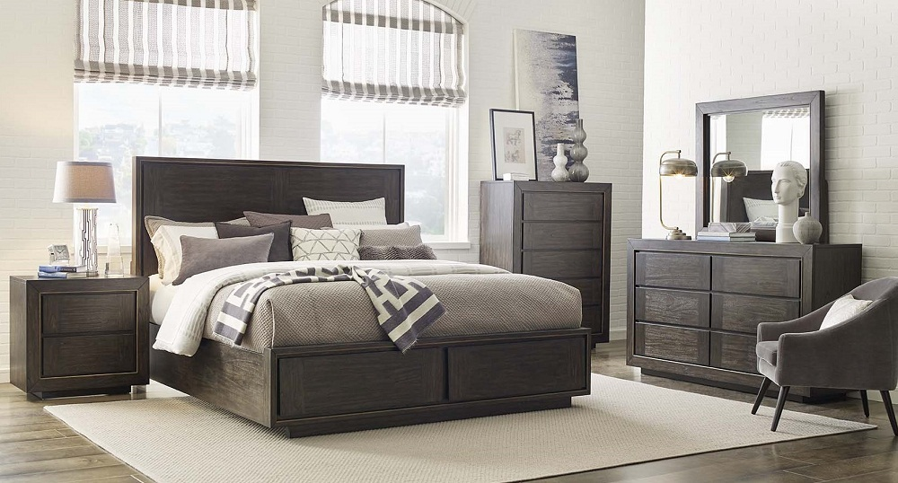 Choosing Modern Furniture for Your Bedroom