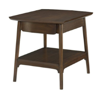 Miller end table