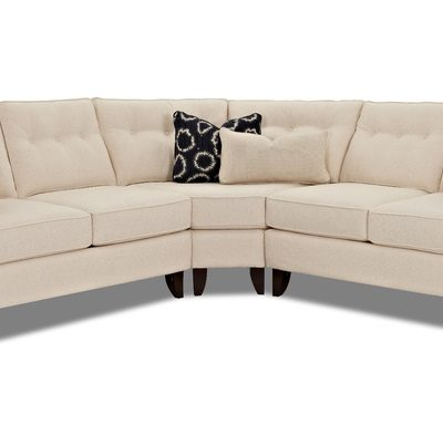 Sectionals | Intaglia Home Collection - An Atlanta Furniture Store