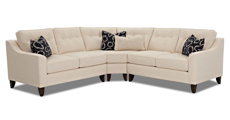 Audrina Sectional Thumb