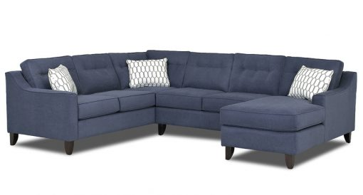 Audrina Sectional U shape