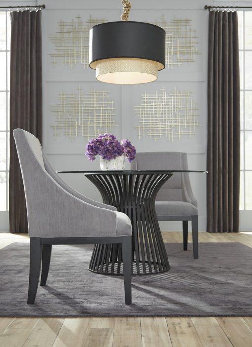 William Gray Chair