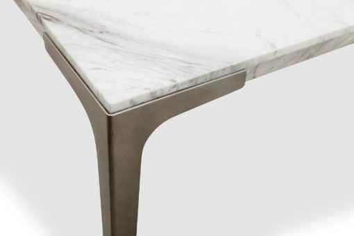 Ethan Marble top detail