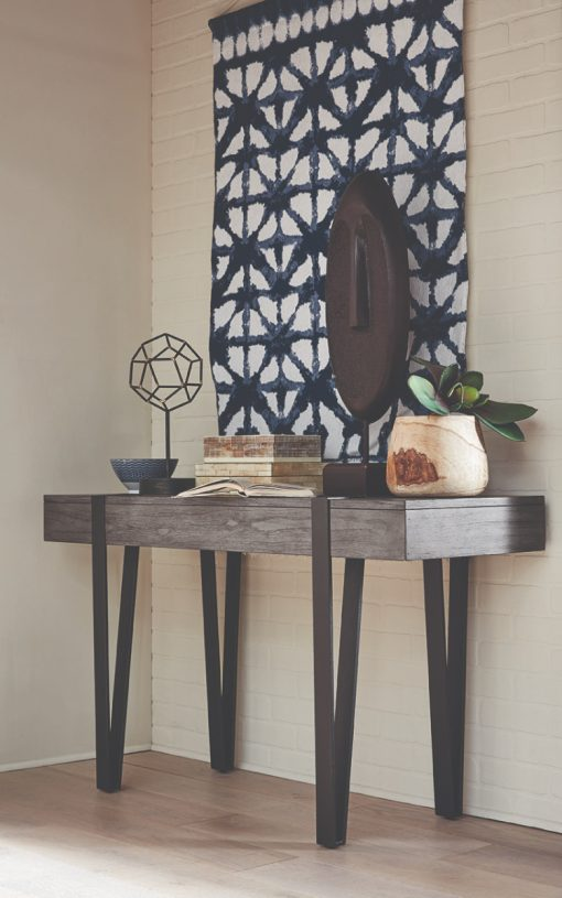 Foundry Sofa Table Room