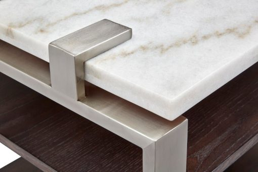 Lux Coffee Table Detail