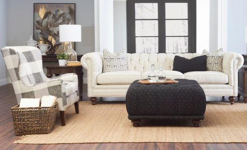 Charlotte Sofa Room