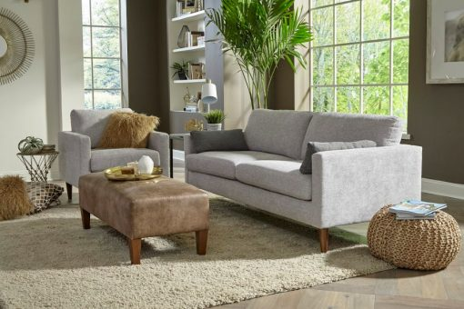 Trafton Sofa and Chair