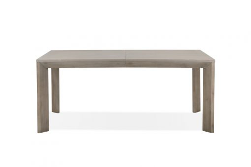 Beverly rect dining table without leaf