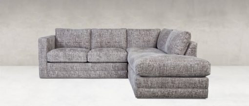 Proper Sectional