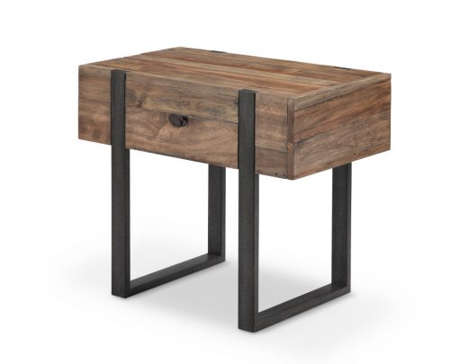 Rosco Chair side Table