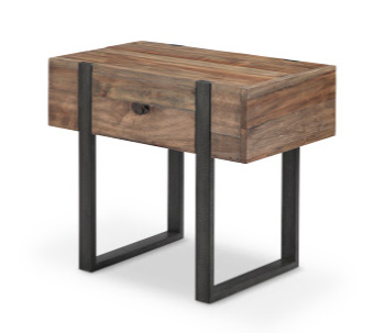 Rosco Chair side Table sm