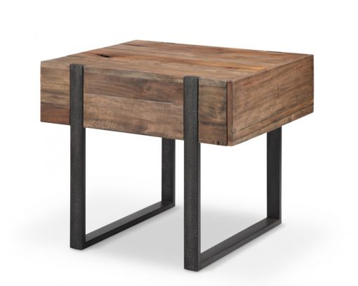 Rosco End Table